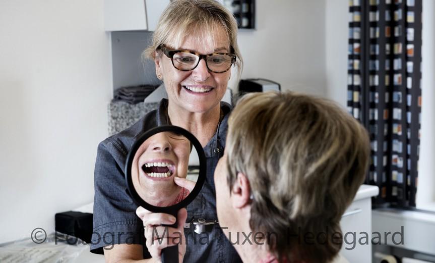 Din Tandlæge Sundhedshuset i Kolding