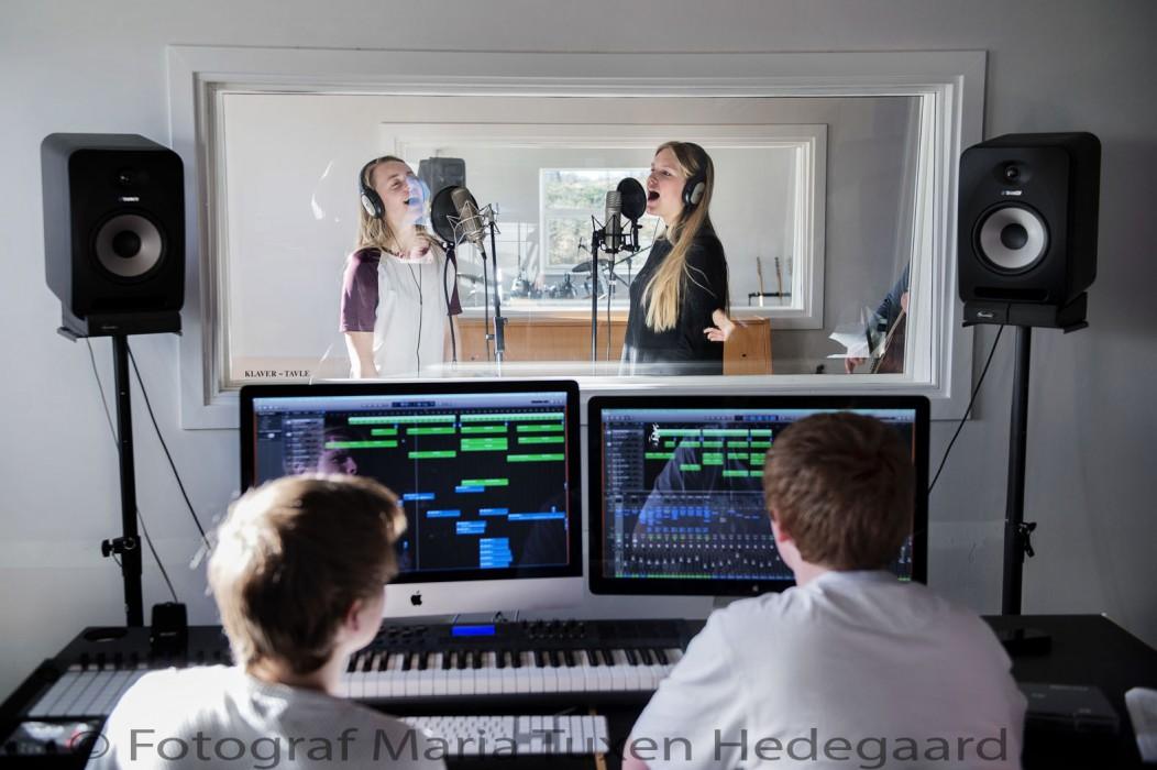Brøruphus Efterskole. Musik