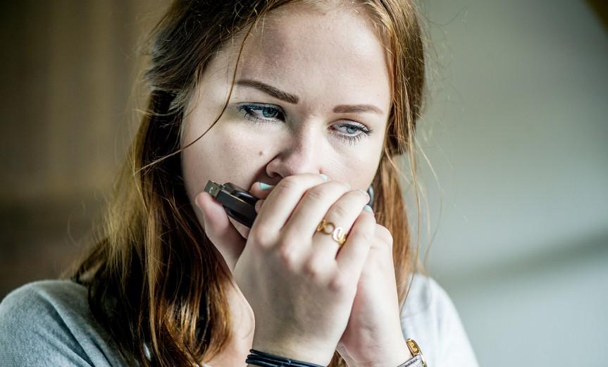 Mille Kjems fra Esbjerg spiller for første gang på Made in Esbjerg.
